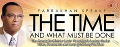 Watch Nation of Islam Live Webcast streams including the live weekly program every Sunday morning at Central Time plus on-demand archives. Career, Reading, Carrera