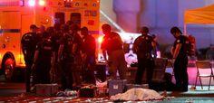 Umataquena noite deste domingo durante um show ao ar livre emLas Vegas, nos Estados Unidos, deixou 58 mortos e 515 feridos. A tragédia já é considerada