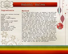 Vegetarian Cooking, Vegetarian Recipes, Shireen Anwar Recipes, Halva Recipe, Bread Recipes, Cooking Recipes, Fresh Milk, Food Food, Tasty