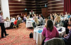 #BusinessSimulations #Conference #EvolutivConsultants