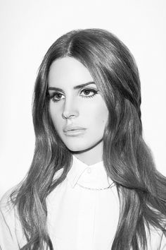 OUTTAKE: Lana by Jork Weismann for 'Interview Magazine' (2015)