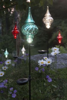 Merveilleux Shed Some Light: Upcycled Candle Lanterns | Light Globes, Globe And Lights