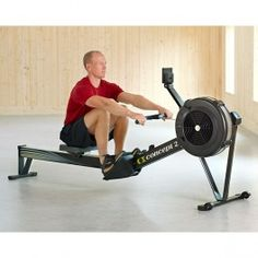 Model D Indoor Rower with PM5