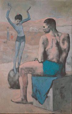 m maduras picasso mujer desnuda y hombre con pipa 1965