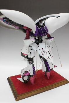 "[Modelers-G] MG Qubeley ""Fascinate"""