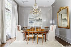 Designer Rivers Spencer Traded Law School for Faux Finishes  - HouseBeautiful.com
