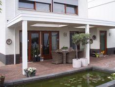 Voorbeelden overkappingen | Overkappingterras.com – koop de mooiste terrasoverkapping