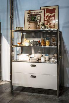 12 Best Inox kitchen images | Kitchen units, Stainless steel ...