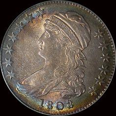 earliest american coins   Early American Rarities