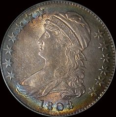 earliest american coins | Early American Rarities