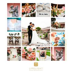 Wedding Inspiration, Wedding, wedding day, The Ringling Museum of Art, Limelight Photography, www.stepintothelimelight.com