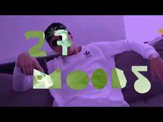 MARSTILTSKIN - 27 Moods (prod. by Tha Boy) [Official Video]