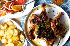 piri piri chicken | smittenkitchen.com