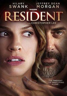 The Resident - September 2011