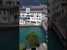 Working from Lake Como Italy, what a treat! Hostel was just like a private Hotel Room with lots of Italian Charm! Free Breakfast in the morning with this vie...