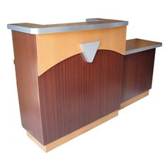 Reception Desk-Model # RD-989 $1500