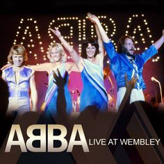ABBA IN CONCERT (Wembley Arena)