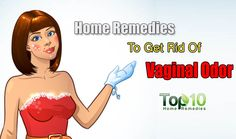 Home Remedies to Get Rid of Vaginal Odor Fast #homeremedies #natural #home #remedies