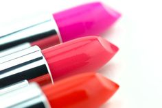 Maybelline Colorsensational Vivid Lipsticks