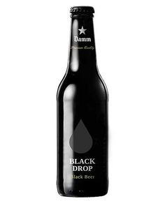 Damm Black Drop