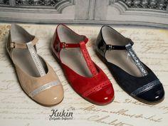 Zapatos niña - Landos  merceditas-niña-online  Moda niña  Zapatería infantil