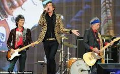 Kings of Rock and Roll Mick Jagger, Keith Richards, Charlie Watts and Ronnie Wood from The Rolling Stones will be coming to Singapore on a one-night-only performance on March 15, 2014.