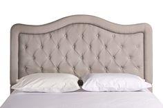 Trieste Upholstered Headboard
