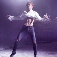 BLESS THE PERSON WHO PUT #HOSEOK IN THAT FLOWY WHITE SHIRT AND OMFG HIS ABS ARE KILLING ME AHAHKDKEF CAN U TELL THAT IM SO NOT READY FOR THEIR COMEBACK LIKE JUST IN THAT 2:52 TRAILER ITSELF I DIED MULTIPLE TIMES BC DAMN HIS DANCING AND HIS RAPPING AND JUST EVERYTHING SLAYED MY EXISTENCE  #WINGS #BTS #JHOPE #BOYMEETSEVIL