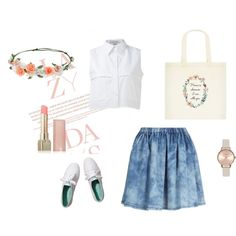 """Untitled #3"" by sofstar on Polyvore"