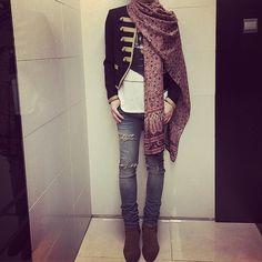 #psychrock #slp #saintlaurentparis #fashion #inspiration