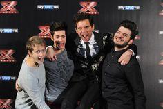 Mika X Factor team 2015