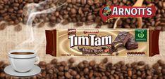 arnotts tim tam in suer markets - - Image Search Results Three Beans, Tim Tam, Image Search, Marketing, Breakfast, Food, Morning Coffee, Essen, Meals