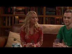 Big Bang Theory Bloopers