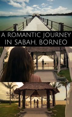 A romantic journey across Sabah, in Borneo. We recently shared a number of stories from our fantastic trip to the Malaysian province of Sabah in Borneo. We went there to see for ourselves, what this up and coming wedding and honeymoon destination had to offer and now here's the video evidence, courtesy of @StoryTravelers: https://www.youtube.com/watch?v=9u1ryJItUFg