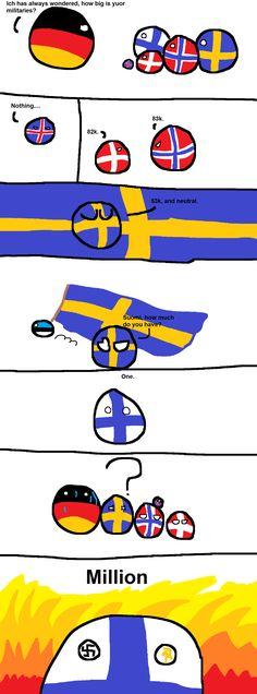 Nordic Power - Imgur