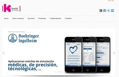 Knoid Technologies #Eurekas! Desarrollo de APP's móviles