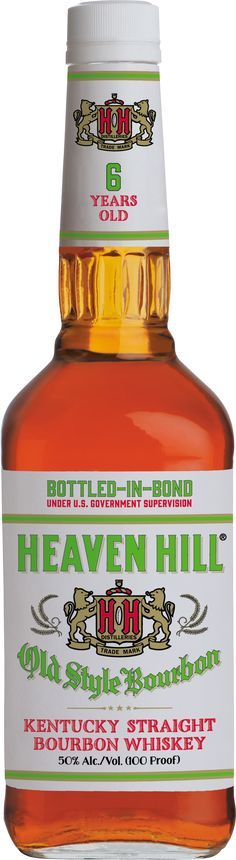 19d94597a4e Review  60  Heaven Hill 6 Year Bottled in Bond  bourbon  whiskey