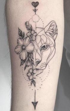 2019 breathtaking ideas for body tattoos ani exclusive 2019 ate Mini Tattoos, Cute Thigh Tattoos, Leo Tattoos, Zodiac Tattoos, Couple Tattoos, Trendy Tattoos, Unique Tattoos, Body Art Tattoos, Tattoos For Women
