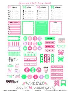 Appointment Planner Sticker  Planners    Planner