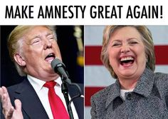 Concern and warning #NeverTrumpOrHillary #TCOT #CCOT #TeaParty #RNC #GOP2016 #NeverTrump  • Trump ABANDONED FREE TRADE. • Trump PROMOTED AFFIRMATIVE ACTION. • Trump SUGGESTED A $10 MINIMUM WAGE. • Trump OFFERED TO GO AFTER PORTIONS OF THE 1ST AMENDMENT. And now THE GREAT FLIP FLOP! http://theresurgent.com/the-great-flip-flop/