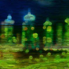 Green Towers - Parvez Taj