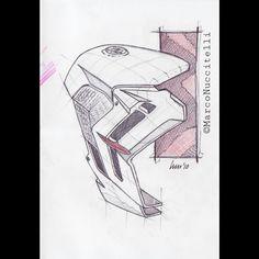 #Sketch 2010 #motorcycle body #design