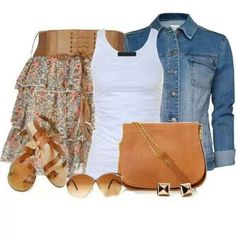 Cute First Date Outfit More Clothing Ideas Dream Closet