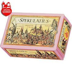 Schmidt Speculatius Biscuits