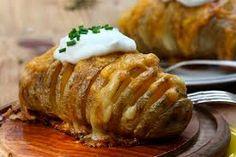 Kaşar ile patatesin muhteşem uyumu tadına bayılacaksınız nefis Kaşarlı Yaprak Patates Tarifi