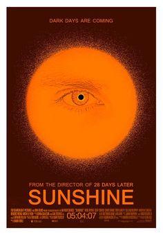 Sunshine (2007) - Danny Boyle