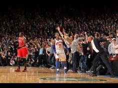 Bulls vs. Knicks: Carmelo Anthony highlights - 43 points (4.8.12) - YouTube