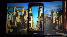 Fire Phone in Glorious 3D