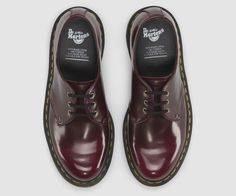 DR MARTENS VEGAN 1461........ These are maybe the best pair for me...and the ones featured in Marie Claire. 120.00