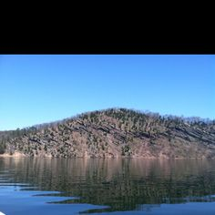 Raystown Lake in Pennsylvania..many memories there